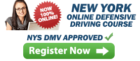 Defensive Driving Cource